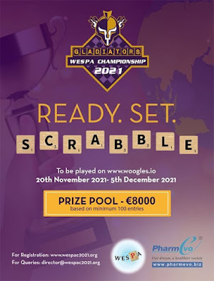 20 Nov. al 5 de Dic - Torneo Virtual
