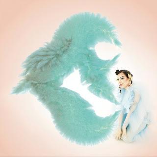 Björk - Blissing Me