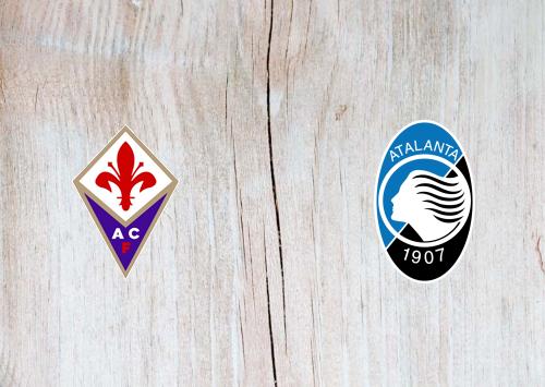 Fiorentina vs Atalanta -Highlights 8 February 2020
