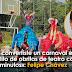 Carnaval de Mitos y Leyendas de Villavicencio fue «una mezcla de ignorancia, soberbia e improvisación», asegura uno de los ganadores