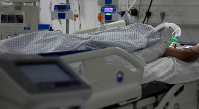 VÍDEO - Homem é curado de um câncer em estado terminal após contrair Covid-19