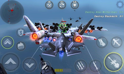 Gunship Battle v2.3.00 Mod