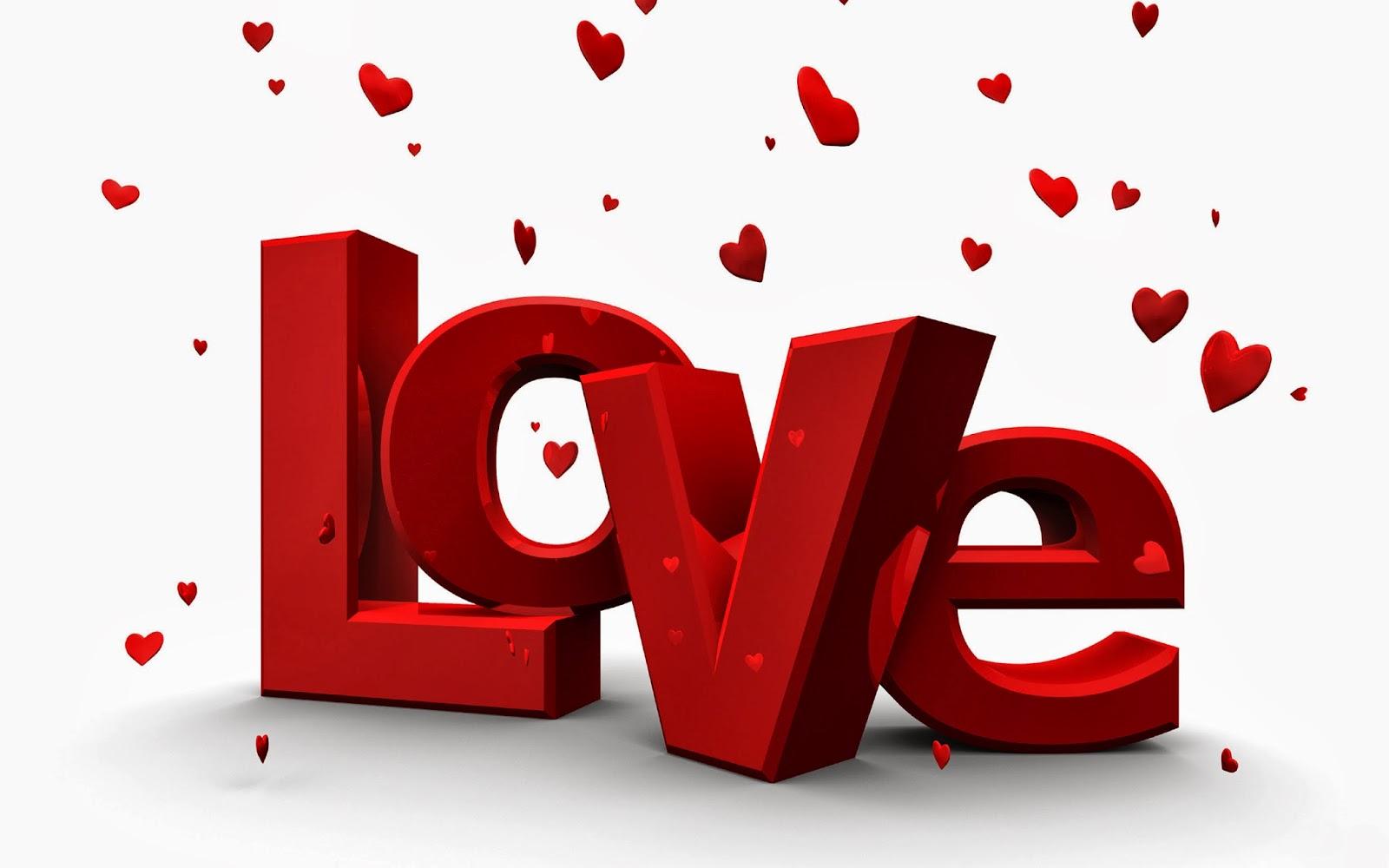 Fondos De Pantalla Animados De San Valentín: Fondo De Pantalla Dia De San Valentin Love Corazones Rojos