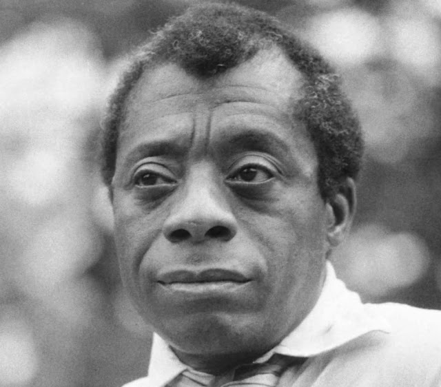 Sneak Peaks to James Baldwin on his 96th Birthday---His Famous Quotes