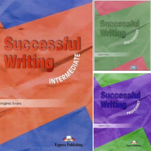 Successful Writing Levels 1 - 3