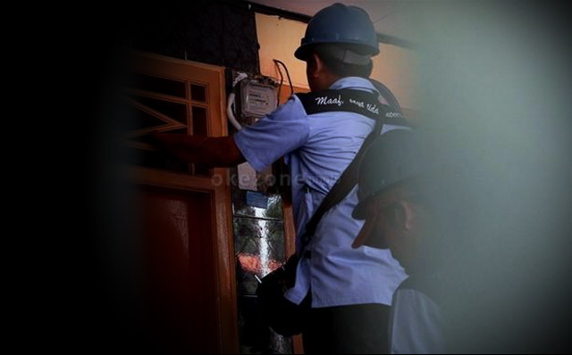 Bikin Geleng Kepala, Tagihan Listrik Rumah Kosong Cuma 1 Lampu Rp750 Ribu