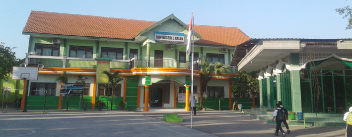 SMP Negeri 3 Krian