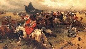 Perang Tabuk: Kala Ratusan Ribu Pasukan Romawi Gentar dengan Tentara Islam