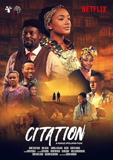 فيلم Citation 2020 مترجم اون لاين