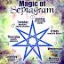Heptagram / Septagram, the Magic sigil of Planets