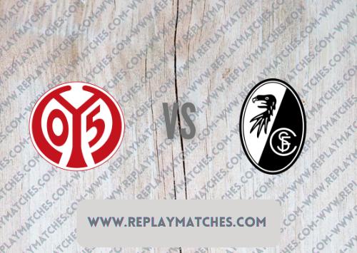 Mainz vs Freiburg -Highlights 18 September 2021