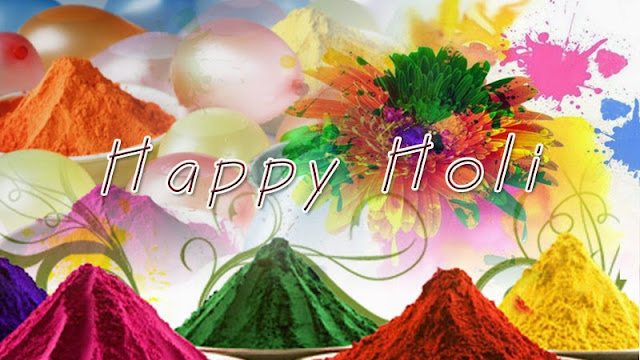 Happy Holi 38