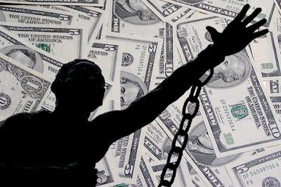 金融奴役體系