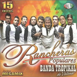 Banda Tropikal de Vallenar rancheras populares