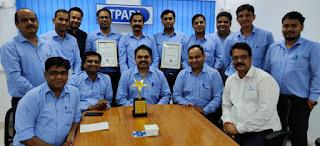 TP Ajmer Distribution celebrates second anniversary