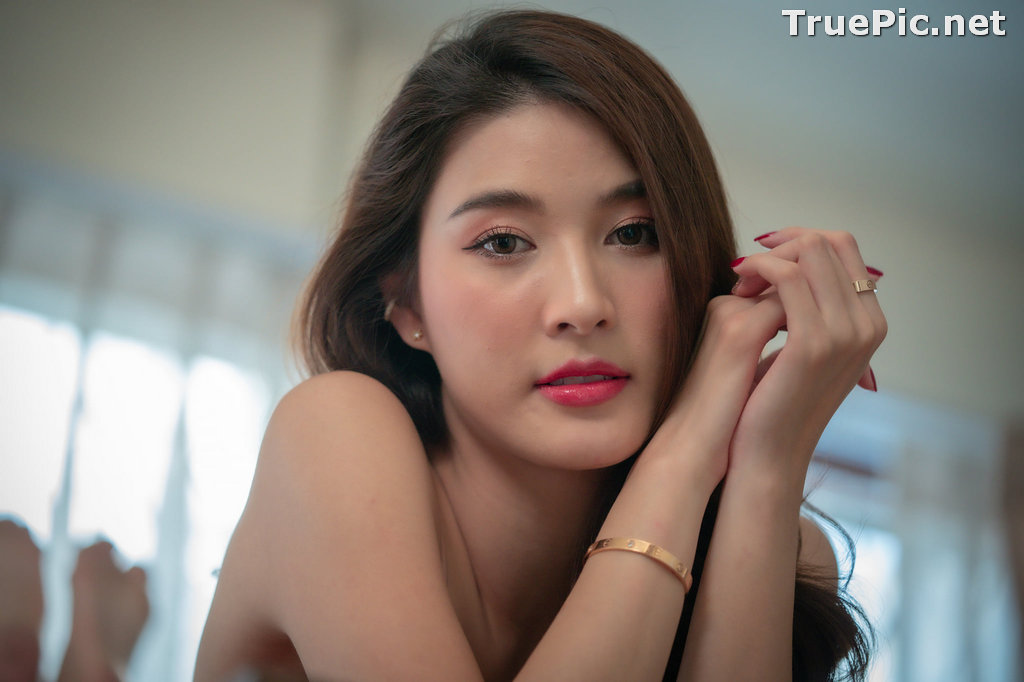 Image Thailand Model - Ness Natthakarn (น้องNess) - Beautiful Picture 2021 Collection - TruePic.net - Picture-97