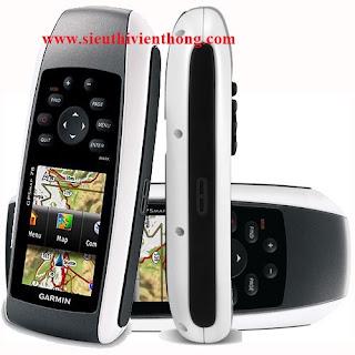 Máy định vị GPS cầm tay có gì đặc biệt so với smartphone sử dụng GPS