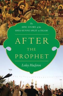 After the Prophet by Lesley Hazleton pdf download