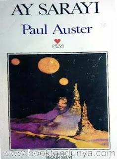 Paul Auster - Ay Sarayı
