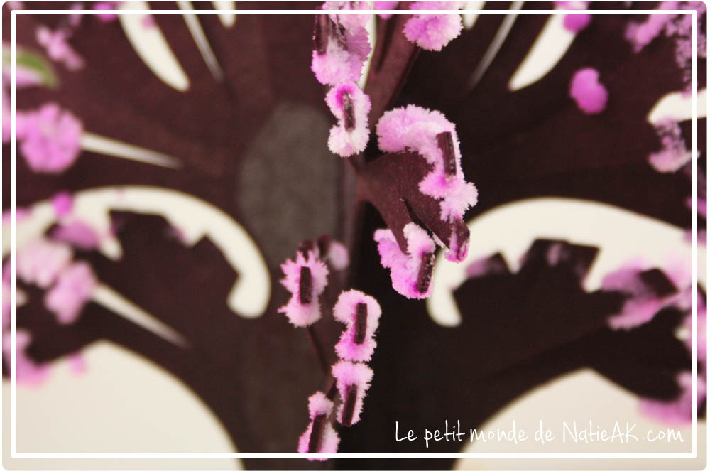 Magic Sakura cerisier