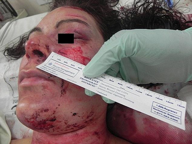 Φρικτό έγκλημα: Τη βίασε, την έσπασε στο ξύλο και την πέταξε από το καράβι σε κρουαζιέρα γυμνιστών! Ο λόγος;