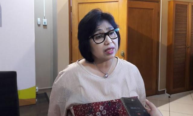 Disebut Dukung Moeldoko Jadi Capres 2024, NasDem: Pada Kurang Gizi Nih