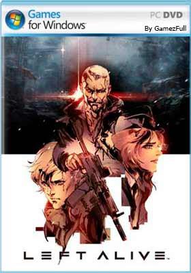 Left Alive (2019) PC Full Español [MEGA]