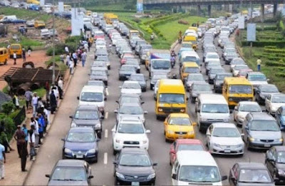Five Tips To Prevent Road Rage As A Lagos Driver
