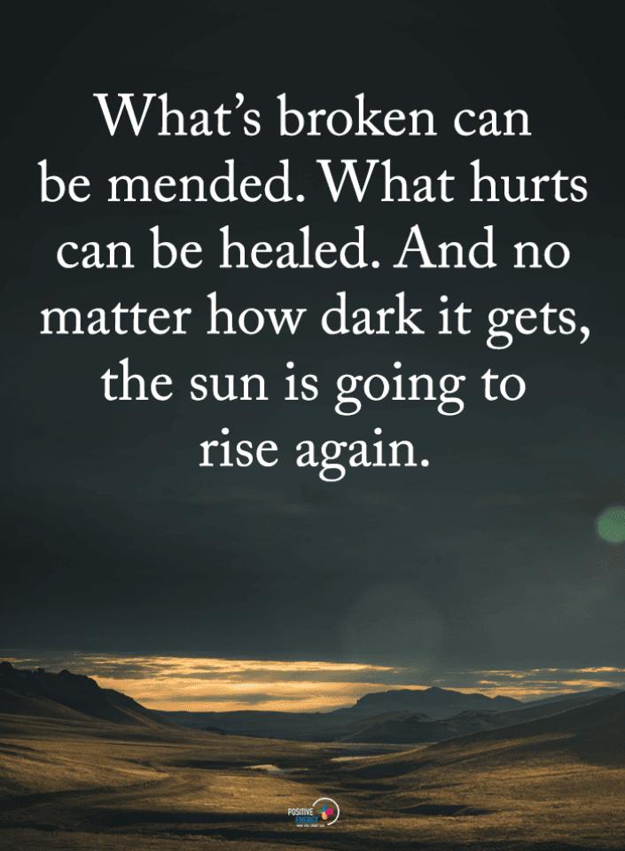 Inspirational Quotes, Quotes, Broken Quotes, Hurt Quotes,