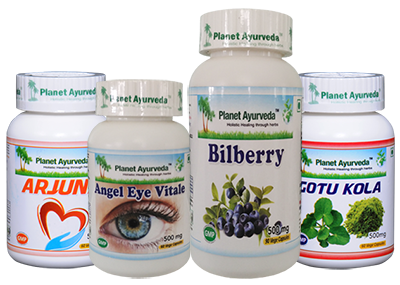 Herbal Remedies for Central Retinal Artery Occlusion