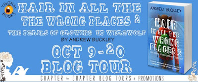 http://www.chapter-by-chapter.com/tour-schedule-the-perils-of-growing-up-werewolf-hair-in-all-the-wrong-places-2-by-andrew-buckley/