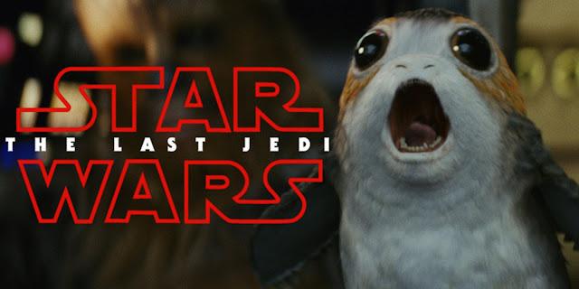 Menyertai Dunia Jedi Star Wars Secara Tidak Sengaja - Sofinah Lamudin