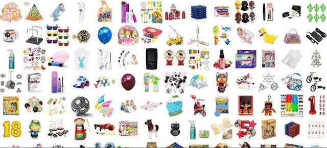 أمازون تبيع آلاف المنتجات غير الآمنة أو المحظورة على متجرها