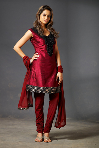 Latest Indian Suits Designs