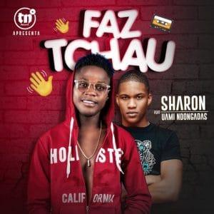 Sharon feat. Uami Ndongadas - Faz Tchau