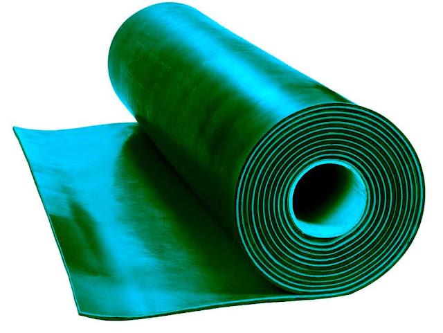 Rubbersheet Fabric Reinforcement