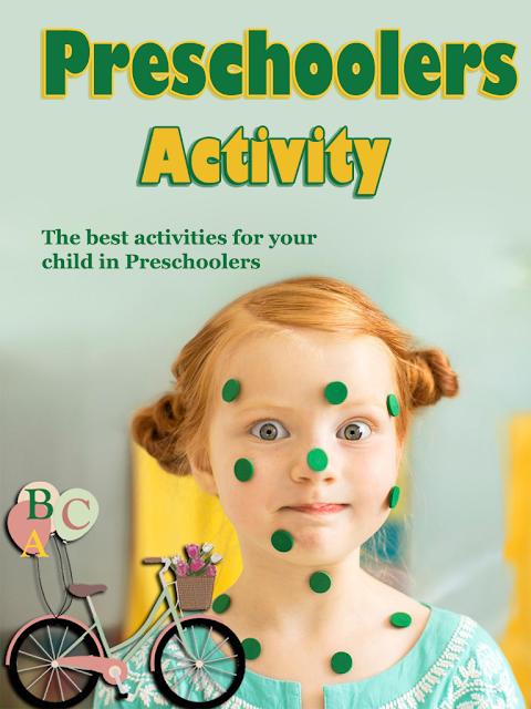 Preschoolers Activity 2020