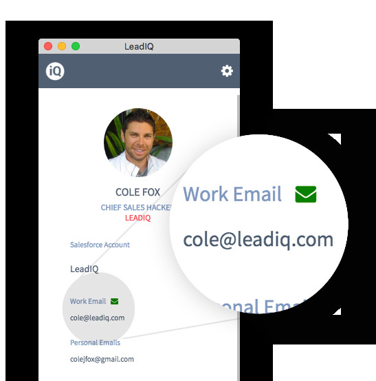 How to Find any Email from LinkedIn for free 2021