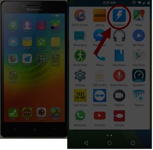 How to Root the Lenovo A5000