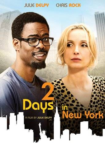 2 Days in New York (2012) ταινιες online seires xrysoi greek subs