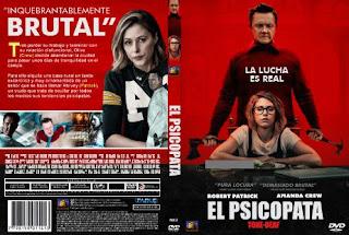 TENDENCIAS PSICOPATAS - TONE-DEAF - TONE DEAF - 2019