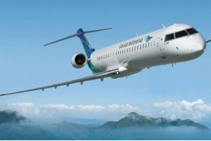 Kini Penerbangan Indonesia Dicatat 'BURUK' di Mata Dunia