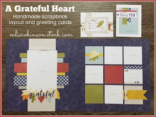 Blog With Friends, a multi-blogger project based post incorporating a theme, Family Gathering | Grateful Hearts by Melissa of My Heartfelt Sentiments | Featured on www.BakingInATornado.com