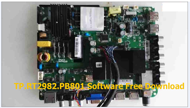 TP.RT2982.PB801 Software Free Download