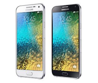 (Tổng hợp) rom full files cho Samsung Galaxy E5