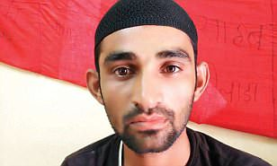 Reporring From Times Of India 26 Year Old Nawab Ali Qureshi Had After Reciting Verses The Koran Ed His 4 Daughter Rizwana As A Gift
