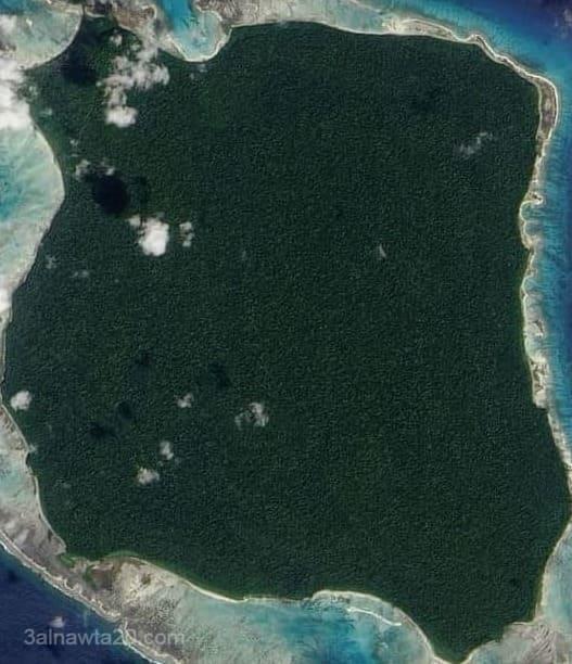 مقالات - اخطر جزر فى العالم جزيرة  نورث سينتينل