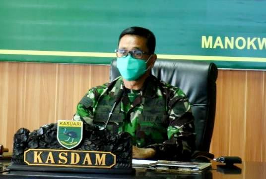 Pahami dan Pedomani Seluruh Ketentuan di TNI AD Menuju Tertib Administrasi