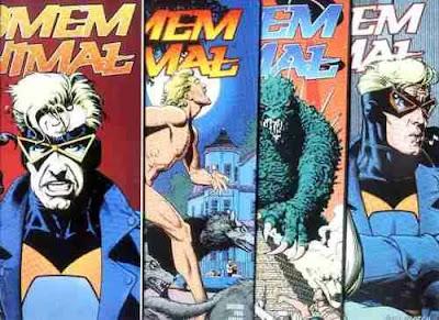 AS SÉRIES DA DC COMICS PERFEITAS PARA O HBO MAX!