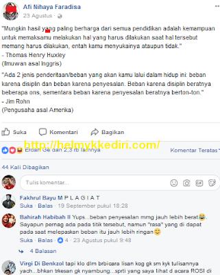 Karakteristik netizen di indonesia2